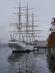 #Skeppsholmen november