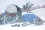 Tomas Håvik på Mount Everest