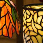 Läckra lampor