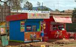 Afrikansk kiosk