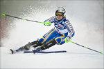 Anja Pärson WC 2009 ÅRE
