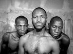 Kroppsarbetare i Nigeria 2