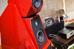 Ljudkaramell - Wilson Audio