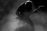 Gitarrist i dimman II