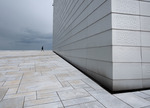 Promenad på taket