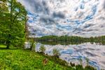 Lake Trädgårdssjön