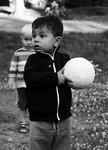 Det är min boll!