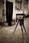 Fotostudion i Herat