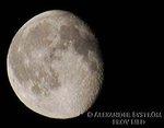 en Måne