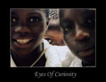 Eyes of Curiosity