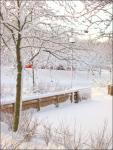 Snö snö =)