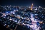 Tokyo by night V