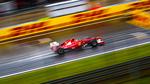 F. Alonso Scuderia Ferrari