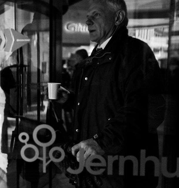 Kaffemannen