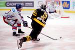 AIK - Oskarshamn Hockey Allsvenskan Hovet