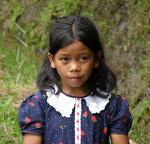 Flicka Indonesien
