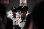 Kinesisk polis