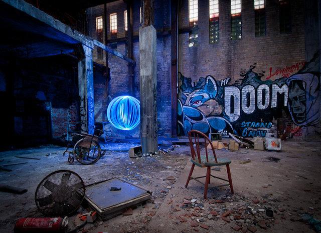 CL Orb & MF Doom