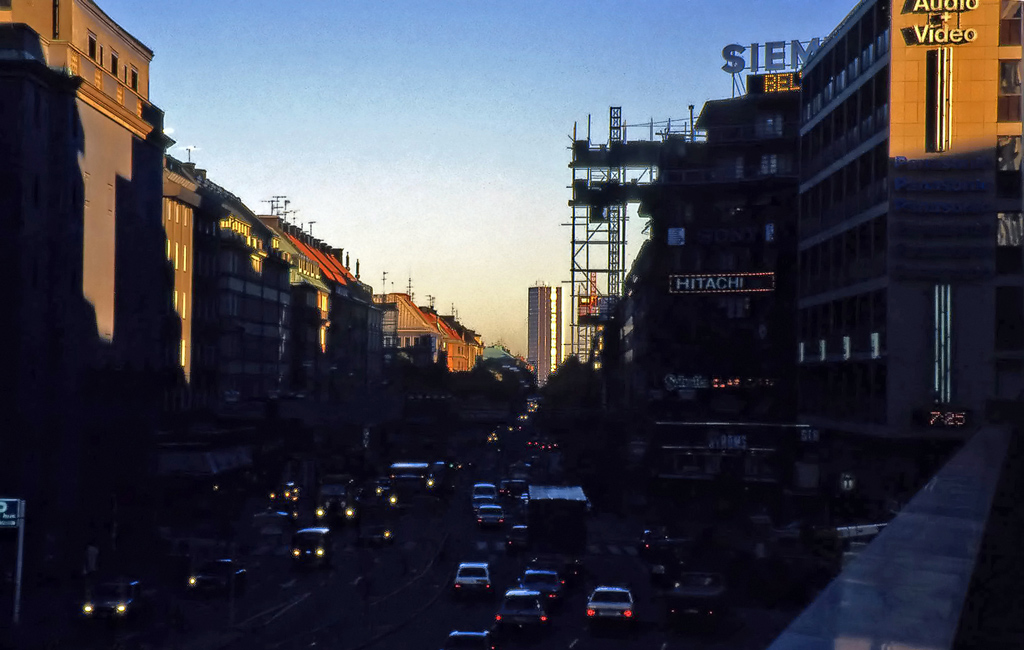 Sveavägen-i-Stockholm-1987