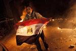 Cairo Burning