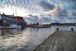 Höst i Göteborg