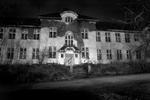 Säters nedlagda sjukhus