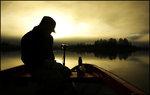Vårkvällar på vattnet