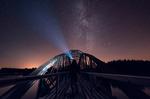 Gysinge Järnvägsbro
