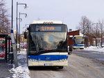 Västerås bussterminal 121212-1212