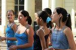 Flickorna i Havanna