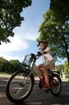 Liten cykel
