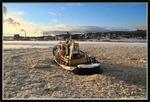 Bogserbåten Styrbjörn  af Ullånger