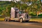 Australiensisk truck
