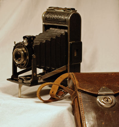 Kodak Junior 620