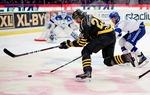 AIK - Leksand Hockey Allsvenskan Hovet