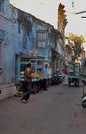 STREETSCENE IN BHUJ