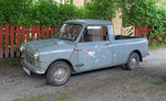 Austin Mini Pick-up 1965