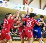 Handboll Alingsås-Chile
