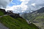 Alperna, Österrike