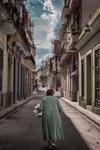 Flickan i Havanna