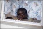 På barnhemmet i Bulongwa