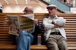 Farlig pensionär