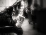 Tidningsläsaren