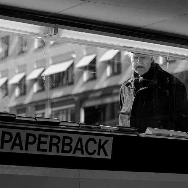 Paperbackman