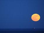 Supermånen...
