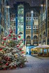 Julstämning i Berlin