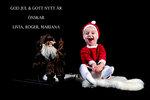 Årets Jul kort