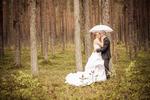 Naturligt bröllop
