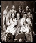 Svensk jazz möter Marockansk sufi