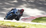 Michael Laverty, BSB superbike.